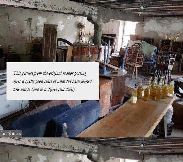 Manor Mill original Realtor posting